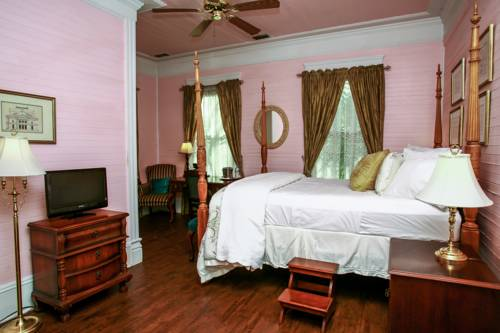 Coombs Inn And Suites in Apalachicola FL 89