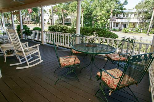 Coombs Inn And Suites in Apalachicola FL 97