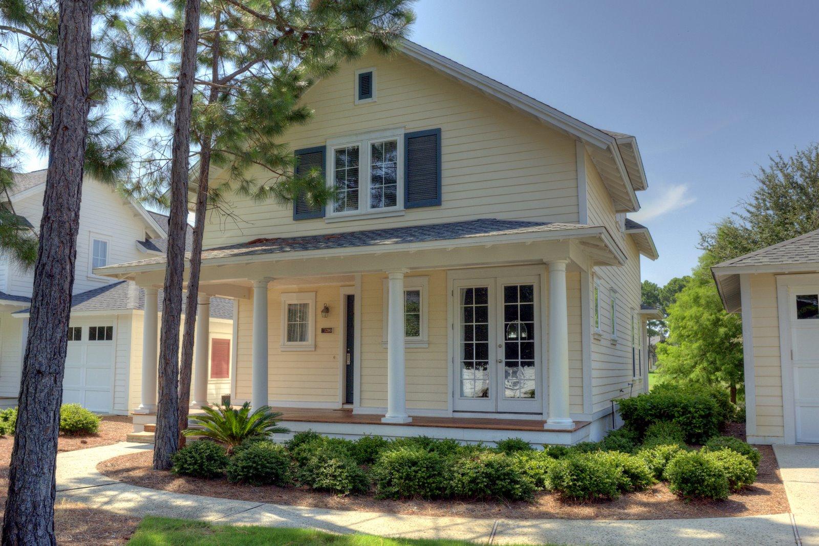 1280 Laurel Grove Condo rental in Sandestin Rentals ~ Cottages and Villas  in Destin Florida - #1