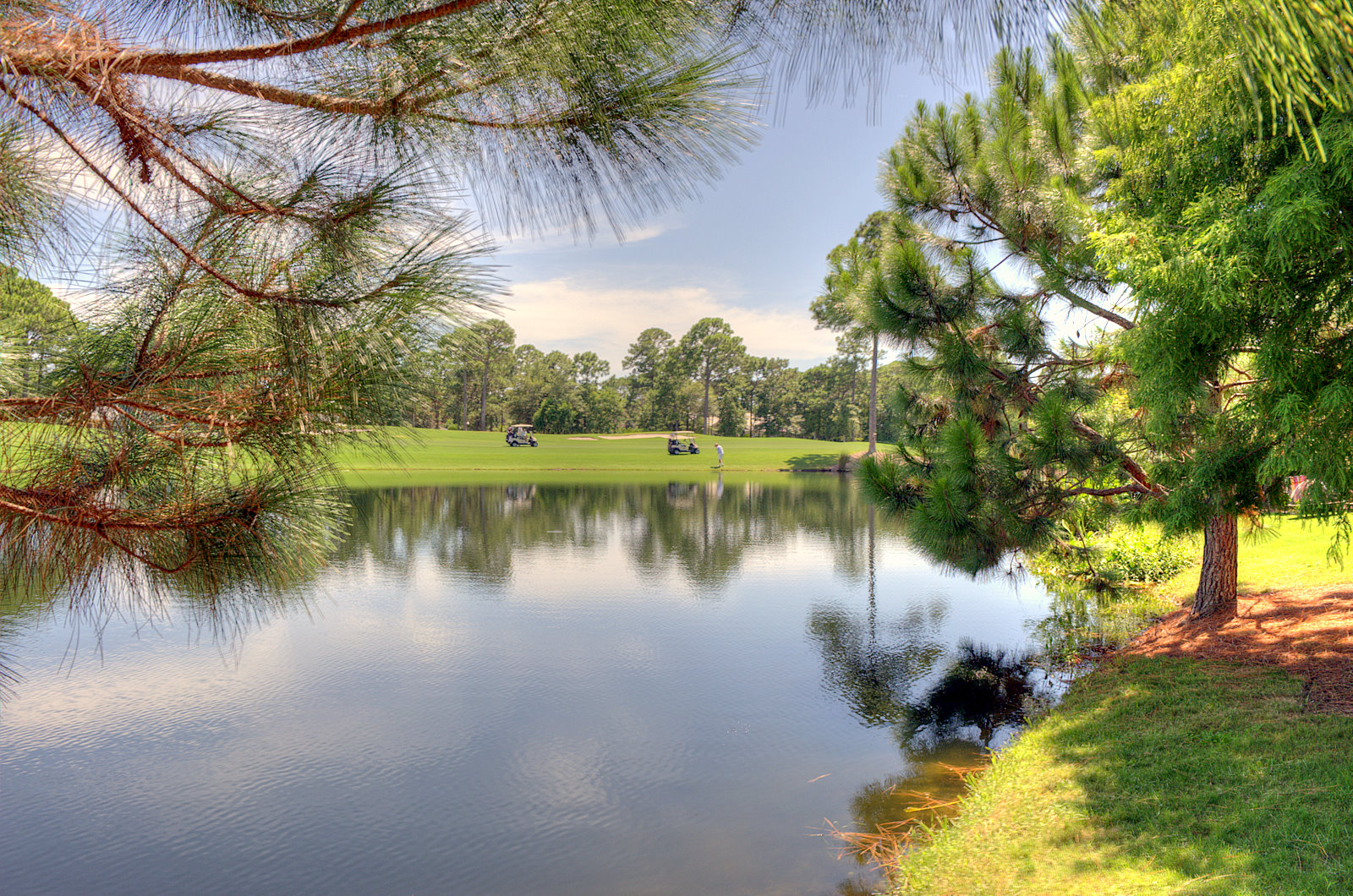 1280 Laurel Grove Condo rental in Sandestin Rentals ~ Cottages and Villas  in Destin Florida - #23