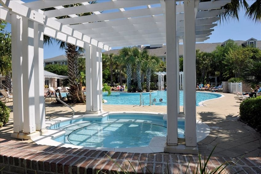 154 Le Jardin Condo rental in Sandestin Rentals ~ Cottages and Villas  in Destin Florida - #28