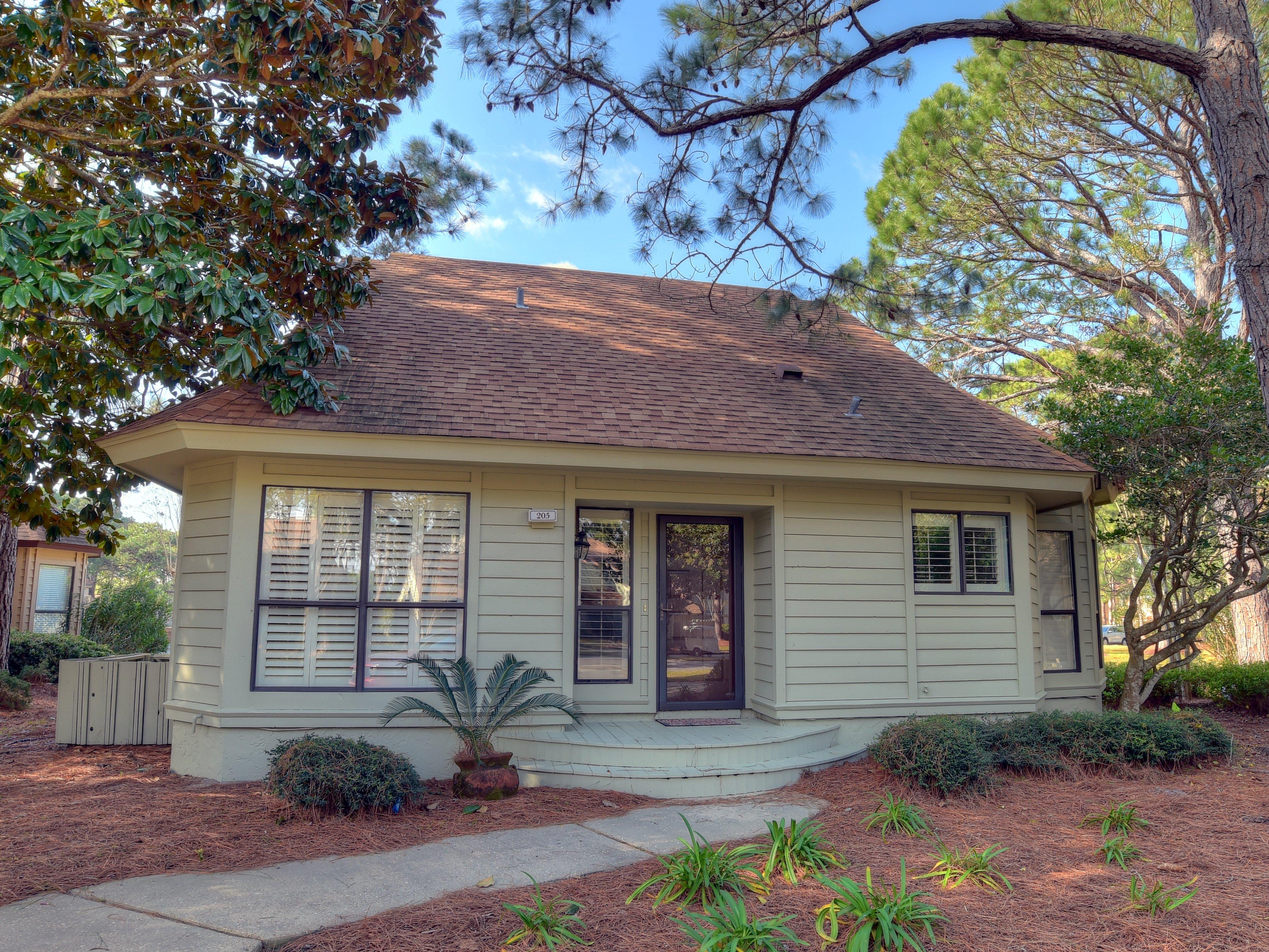 205 Fairways Condo rental in Sandestin Rentals ~ Cottages and Villas  in Destin Florida - #1