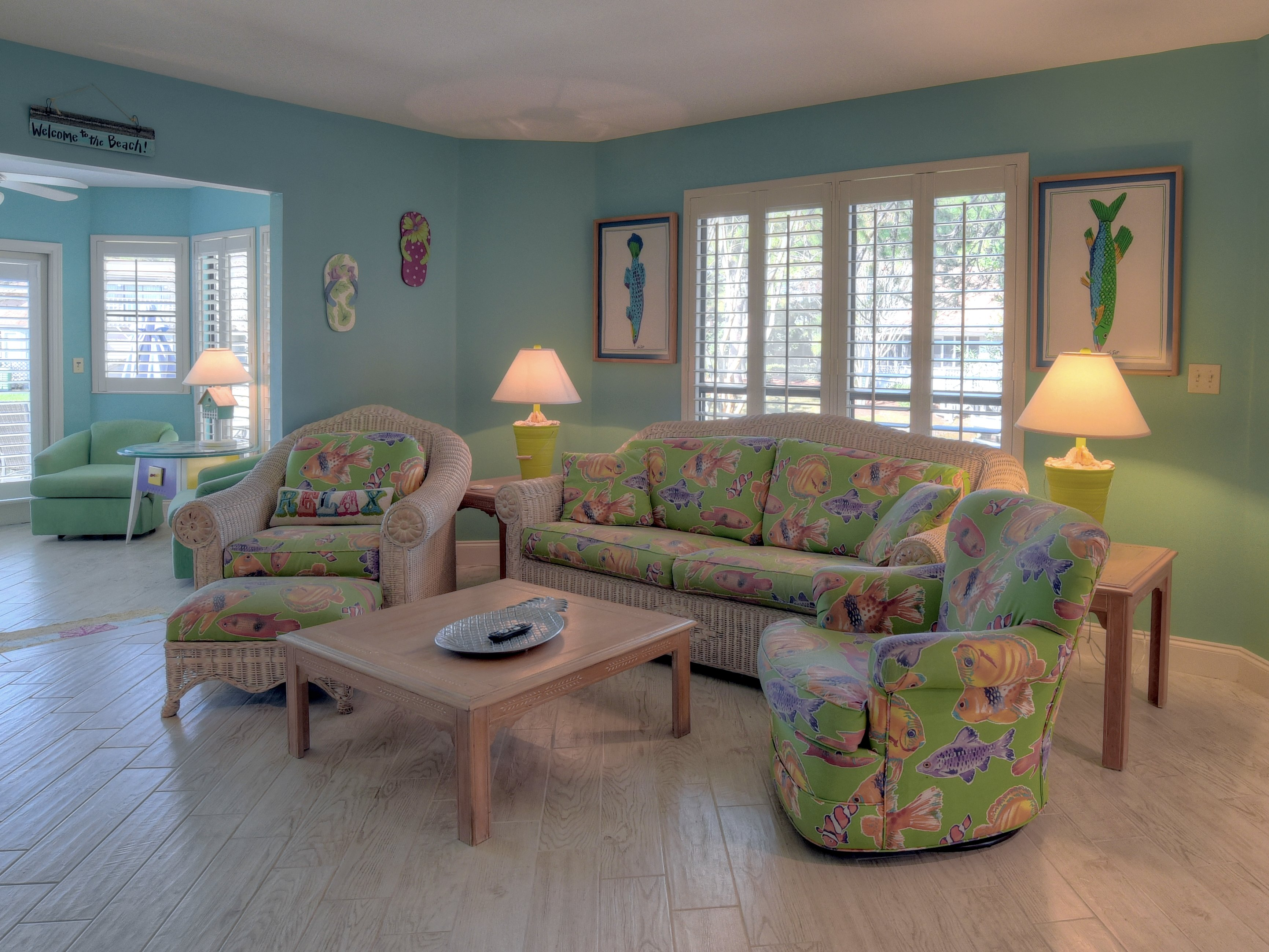 205 Fairways Condo rental in Sandestin Rentals ~ Cottages and Villas  in Destin Florida - #2