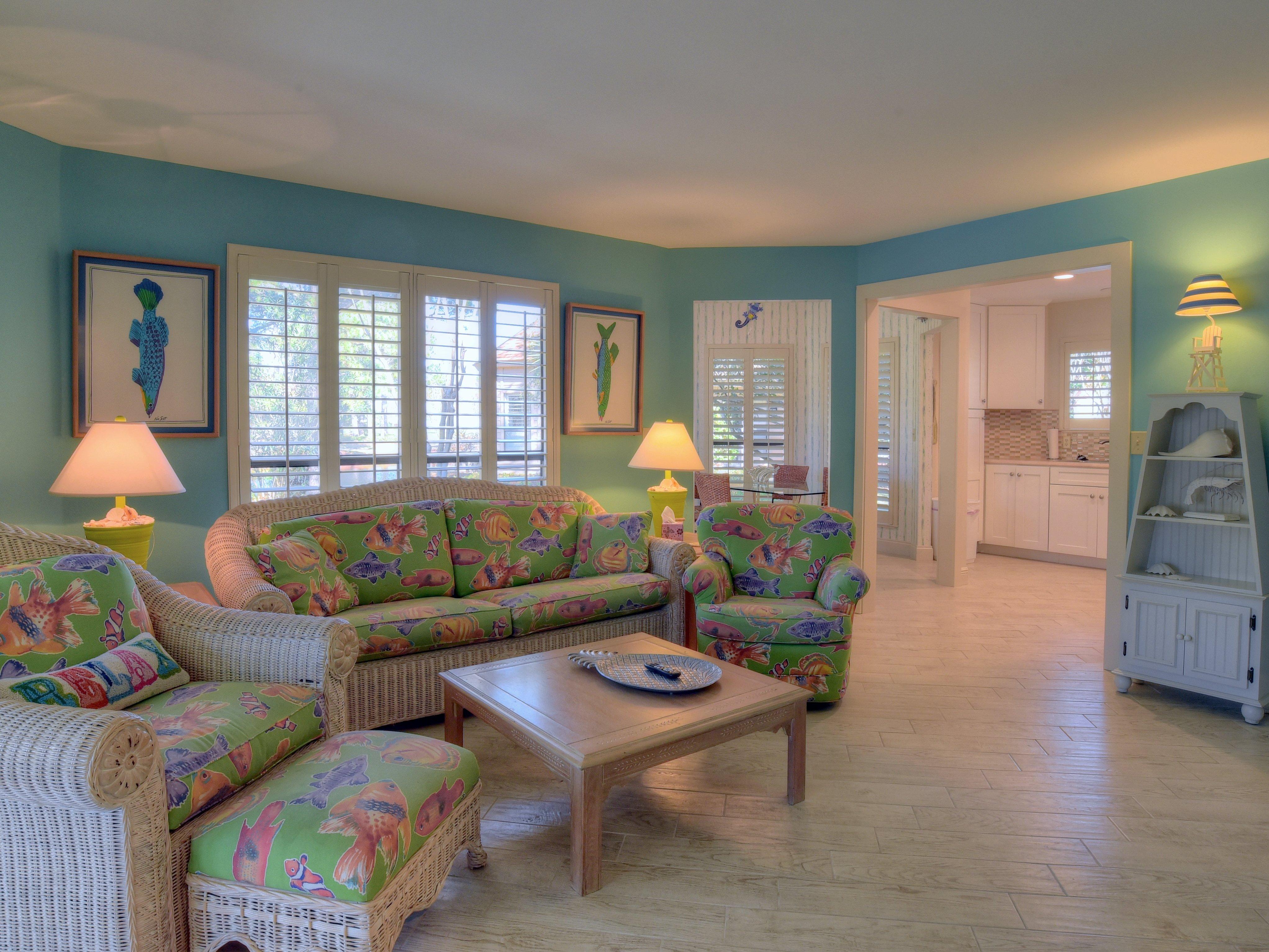 205 Fairways Condo rental in Sandestin Rentals ~ Cottages and Villas  in Destin Florida - #4