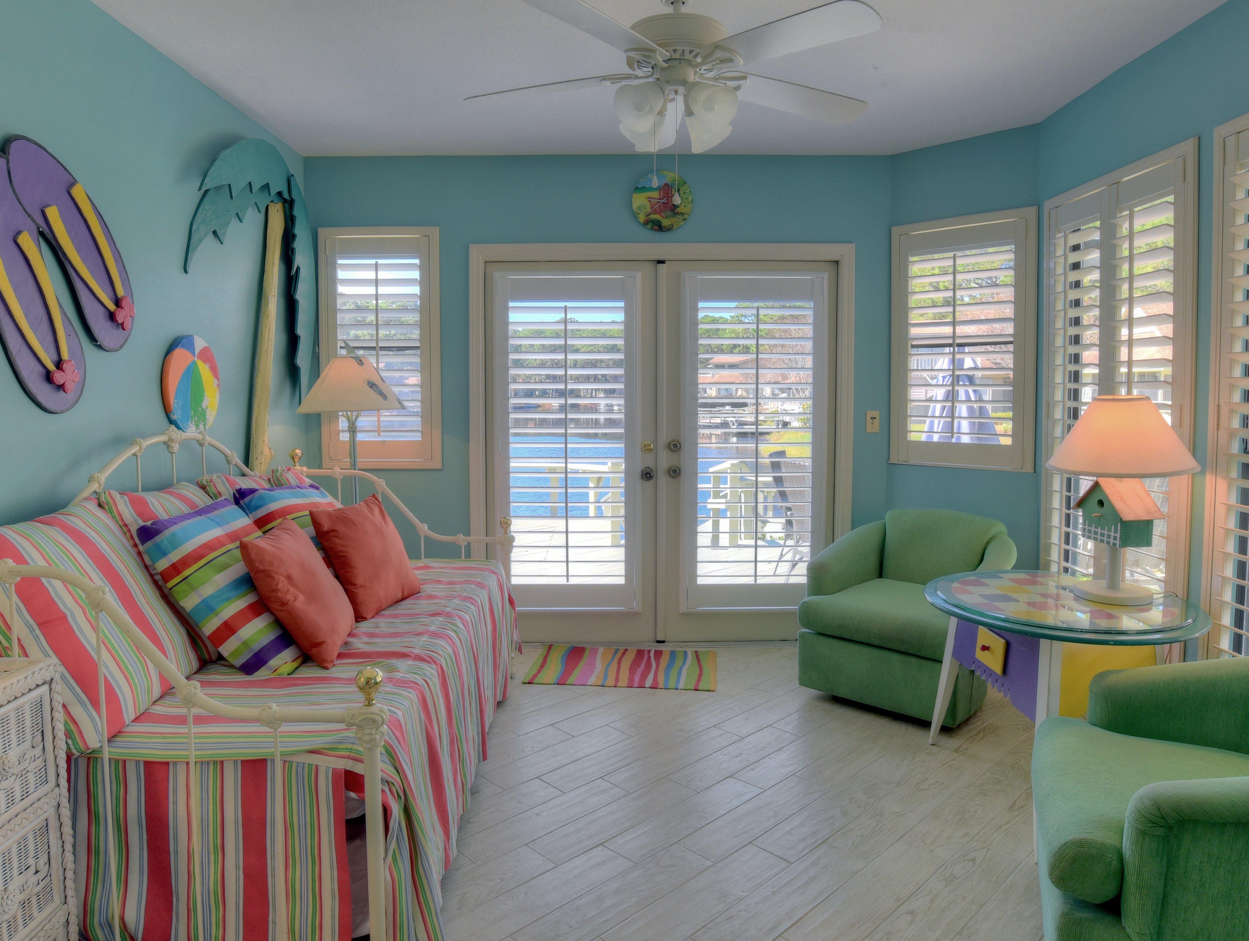 205 Fairways Condo rental in Sandestin Rentals ~ Cottages and Villas  in Destin Florida - #9