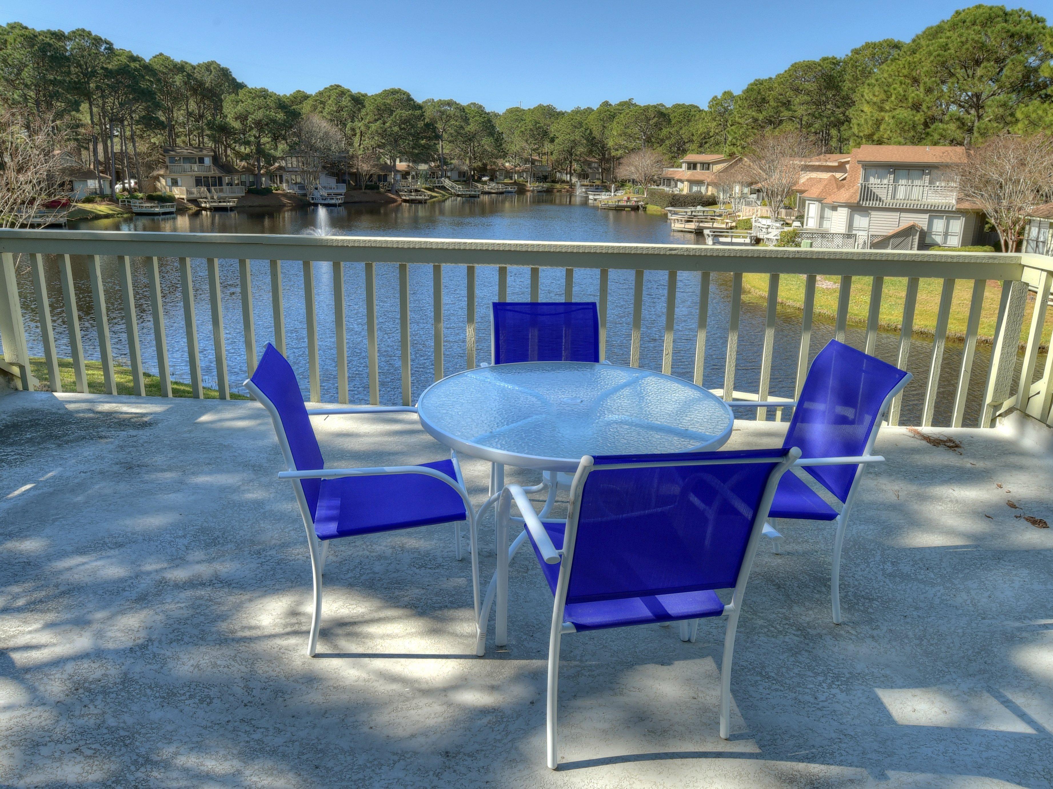 205 Fairways Condo rental in Sandestin Rentals ~ Cottages and Villas  in Destin Florida - #20