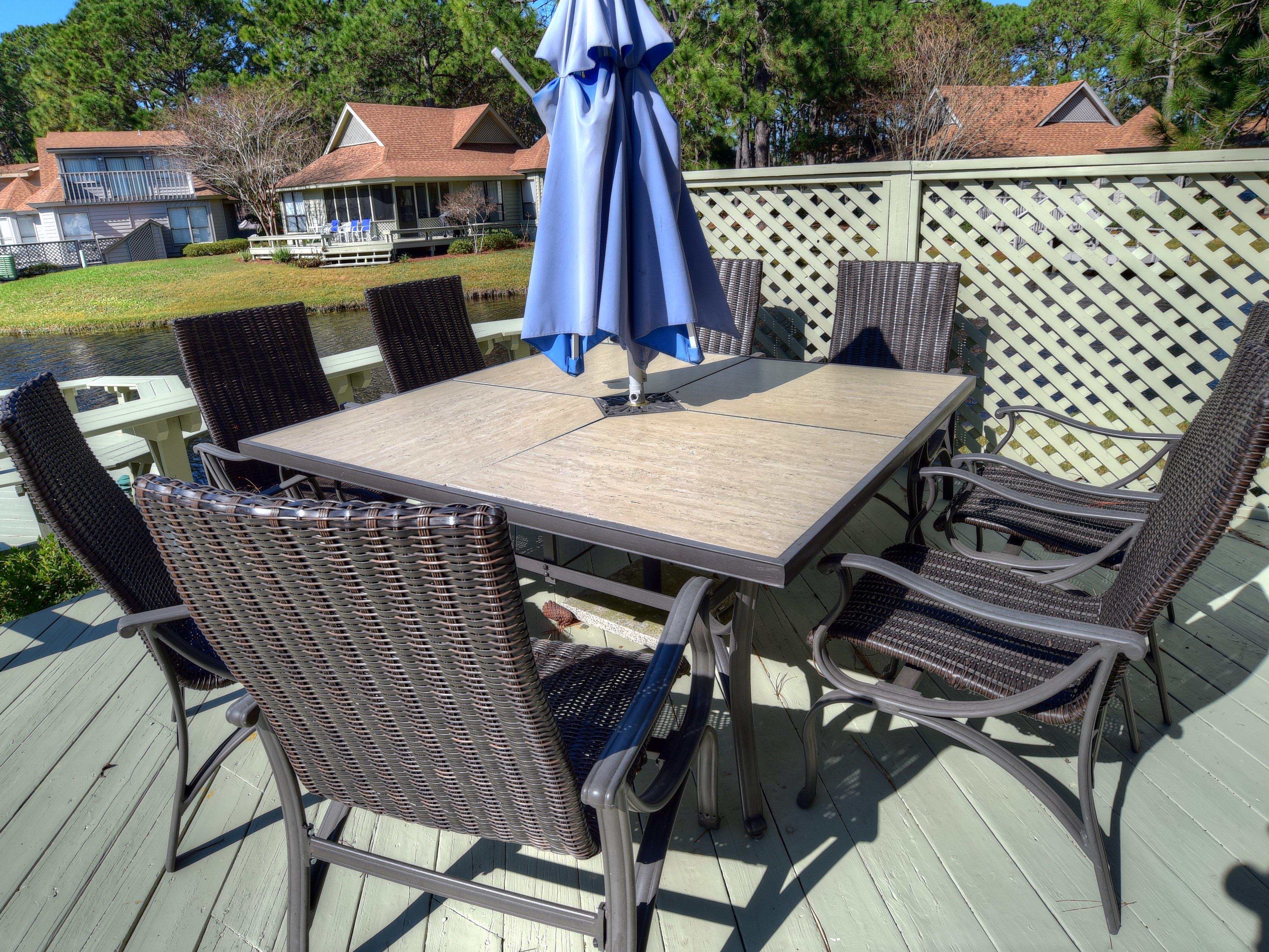 205 Fairways Condo rental in Sandestin Rentals ~ Cottages and Villas  in Destin Florida - #21