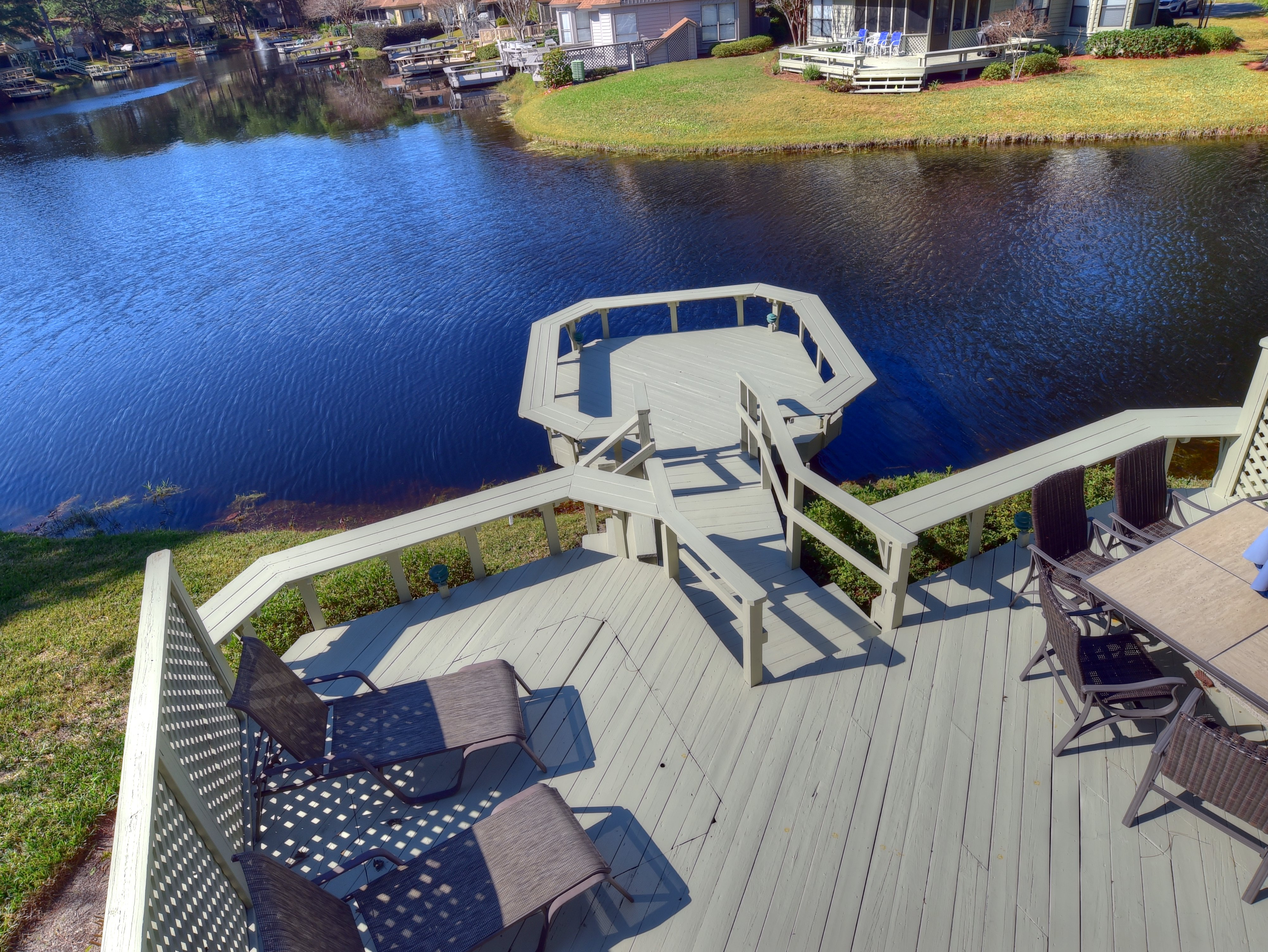 205 Fairways Condo rental in Sandestin Rentals ~ Cottages and Villas  in Destin Florida - #22
