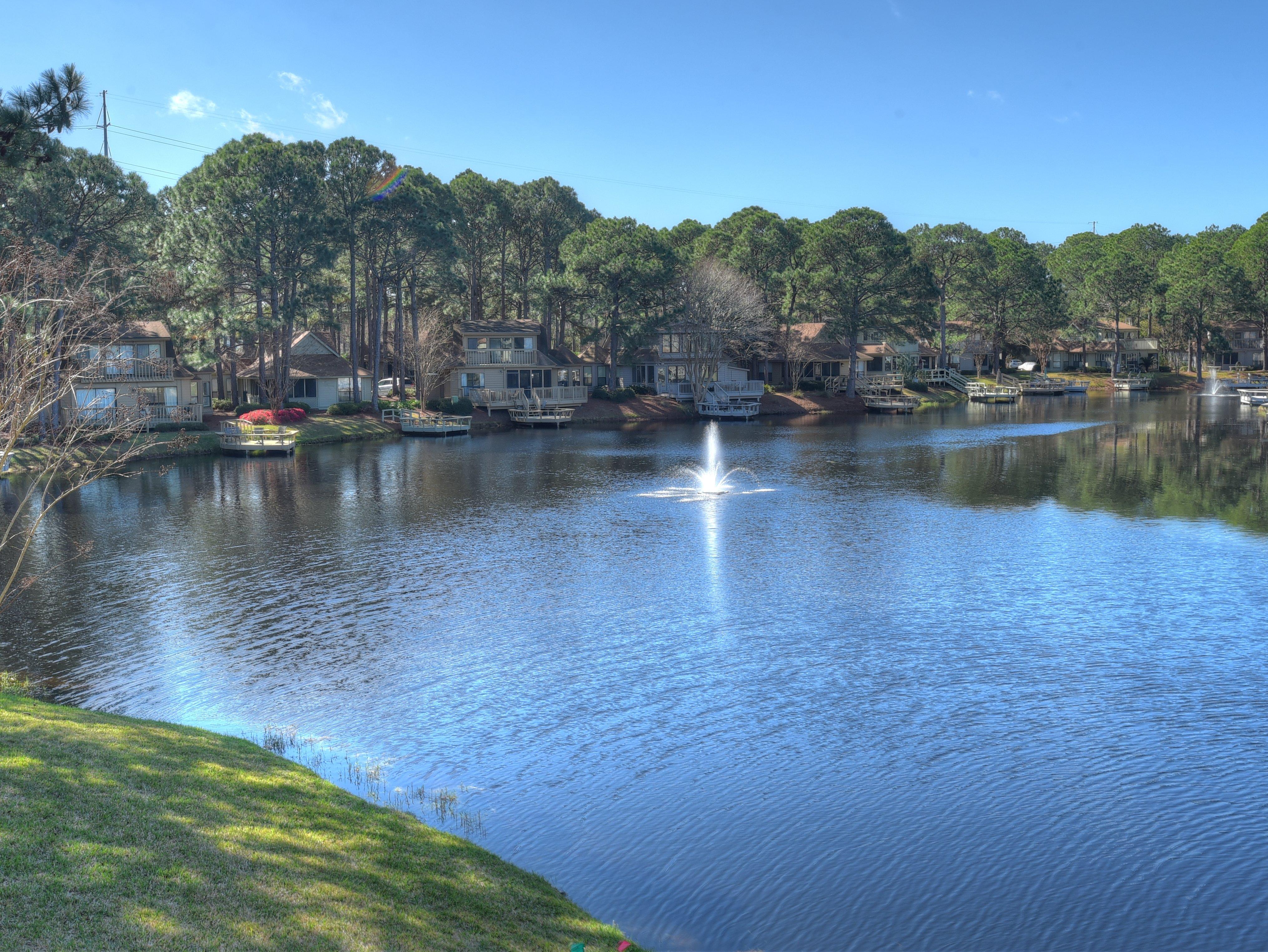 205 Fairways Condo rental in Sandestin Rentals ~ Cottages and Villas  in Destin Florida - #26