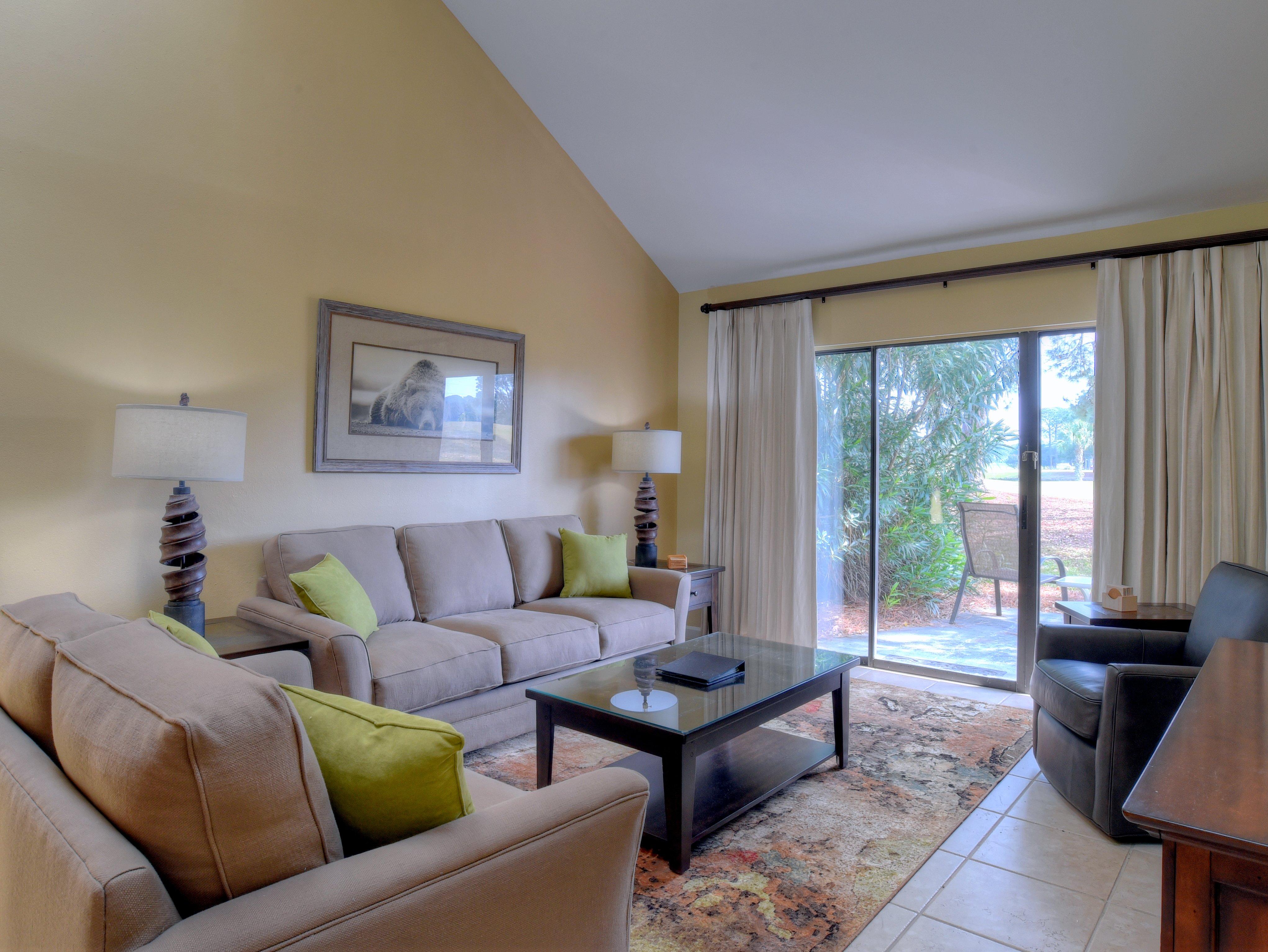 285 Fairways Condo rental in Sandestin Rentals ~ Cottages and Villas  in Destin Florida - #1