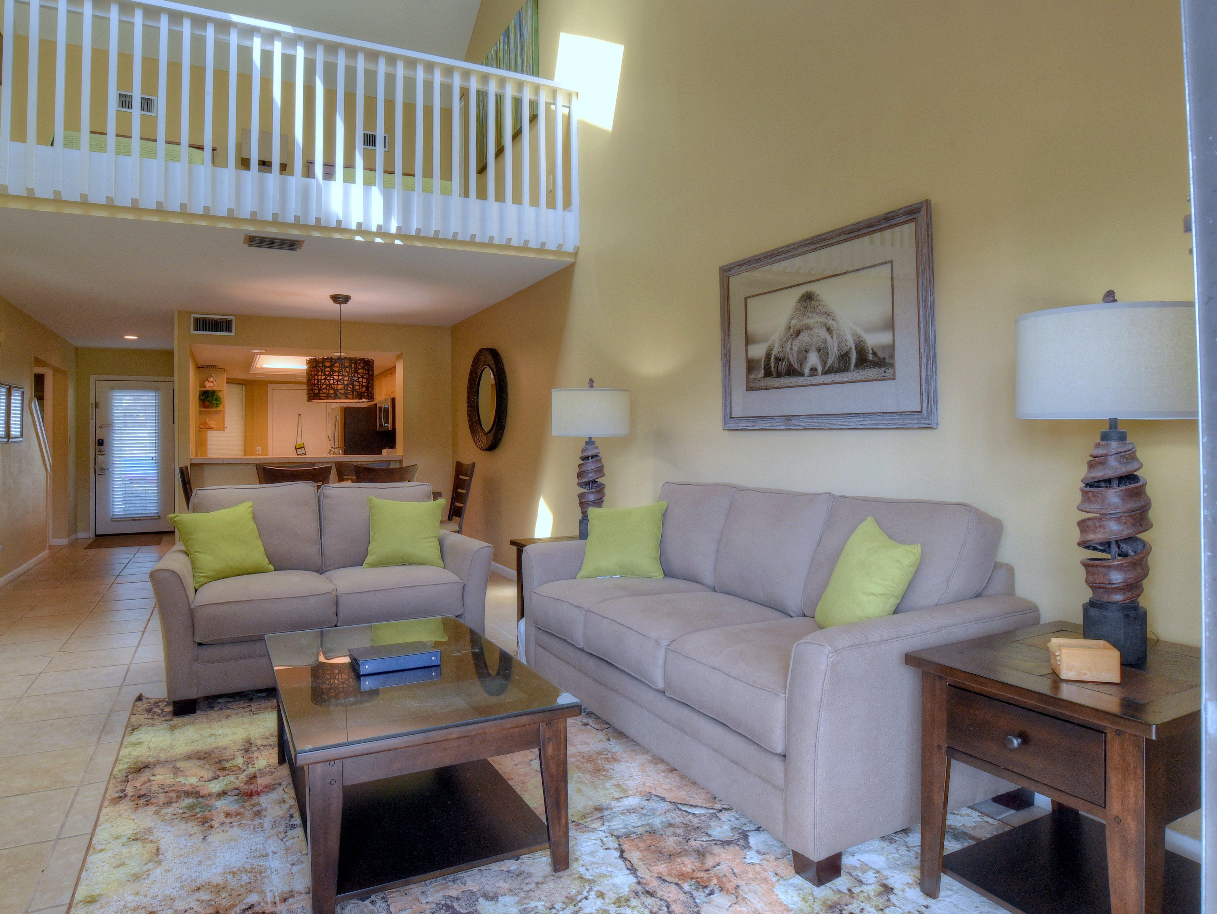 285 Fairways Condo rental in Sandestin Rentals ~ Cottages and Villas  in Destin Florida - #3