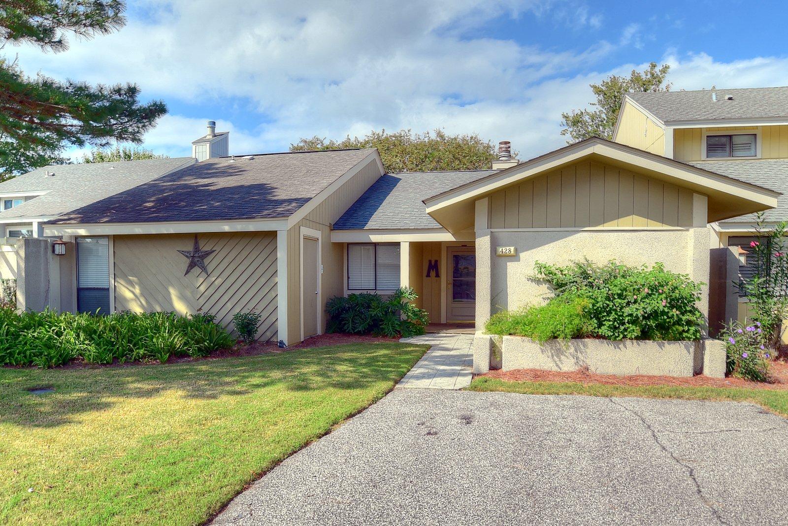 428 Linkside Condo rental in Sandestin Rentals ~ Cottages and Villas  in Destin Florida - #2