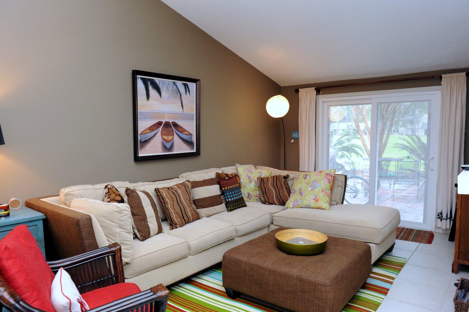 428 Linkside Condo rental in Sandestin Rentals ~ Cottages and Villas  in Destin Florida - #4