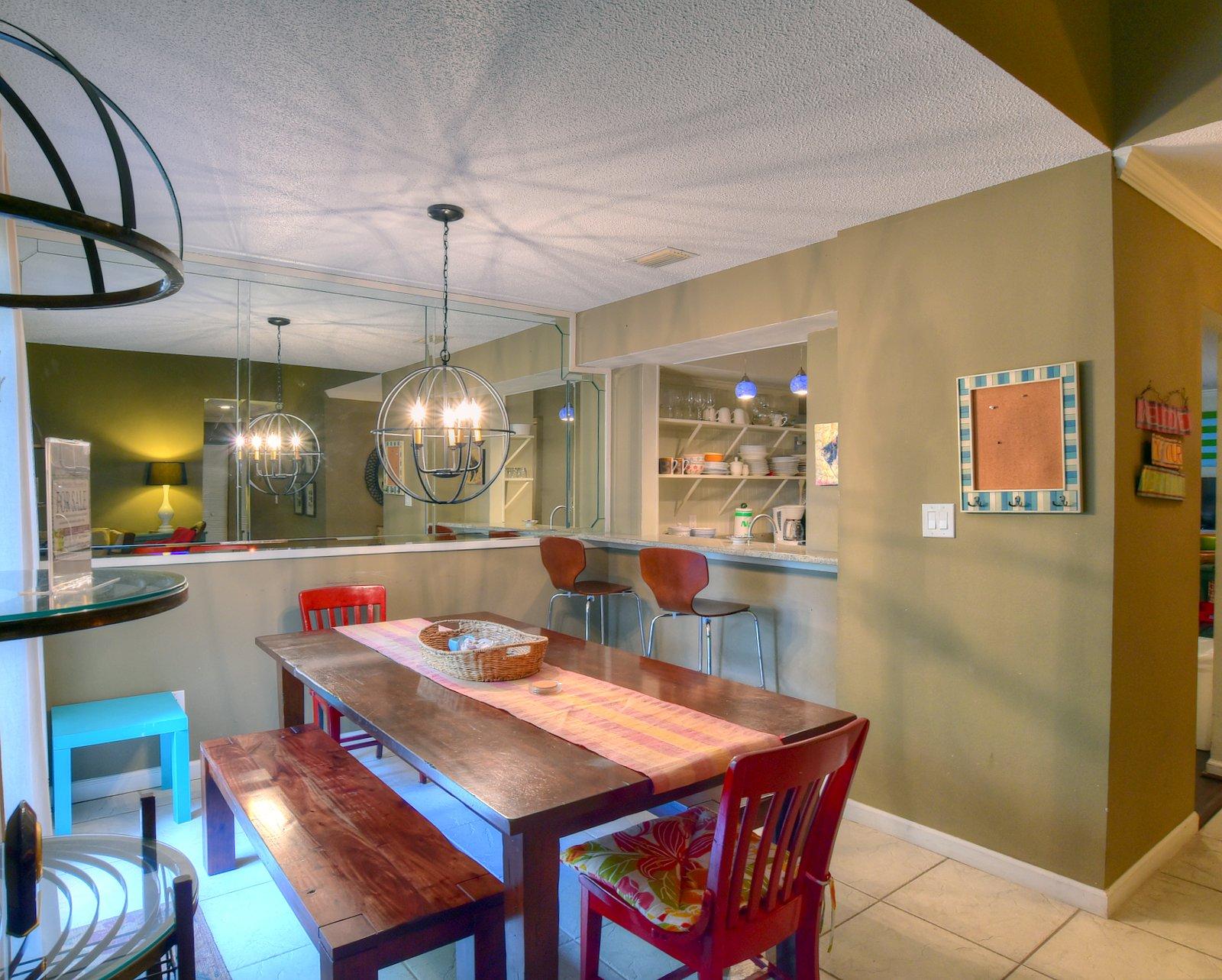 428 Linkside Condo rental in Sandestin Rentals ~ Cottages and Villas  in Destin Florida - #8
