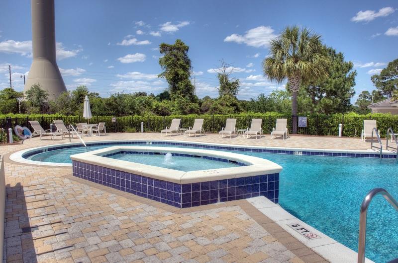 5374 Pine Ridge Condo rental in Sandestin Rentals ~ Cottages and Villas  in Destin Florida - #24