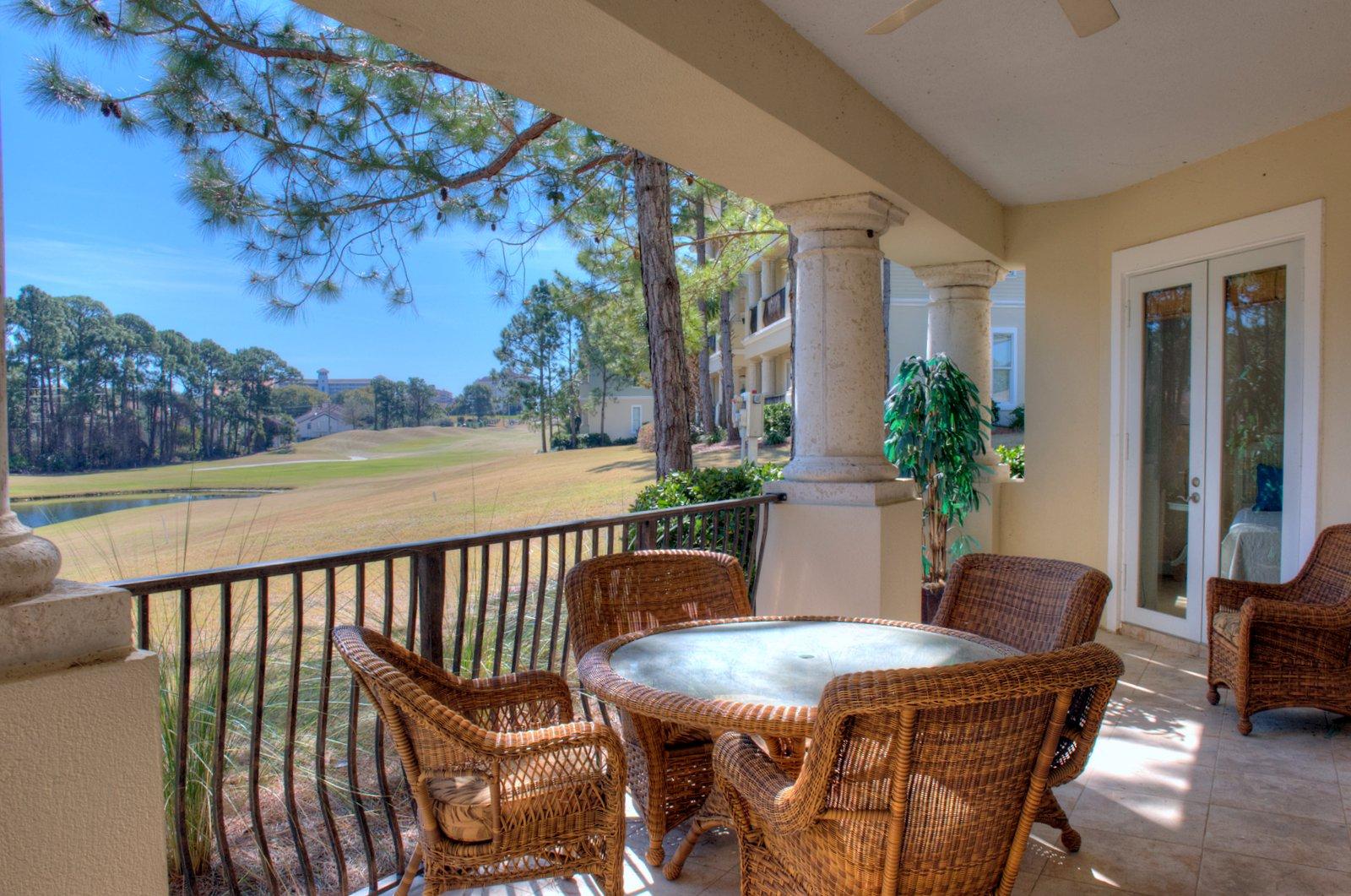 5382 Pine Ridge Condo rental in Sandestin Rentals ~ Cottages and Villas  in Destin Florida - #1