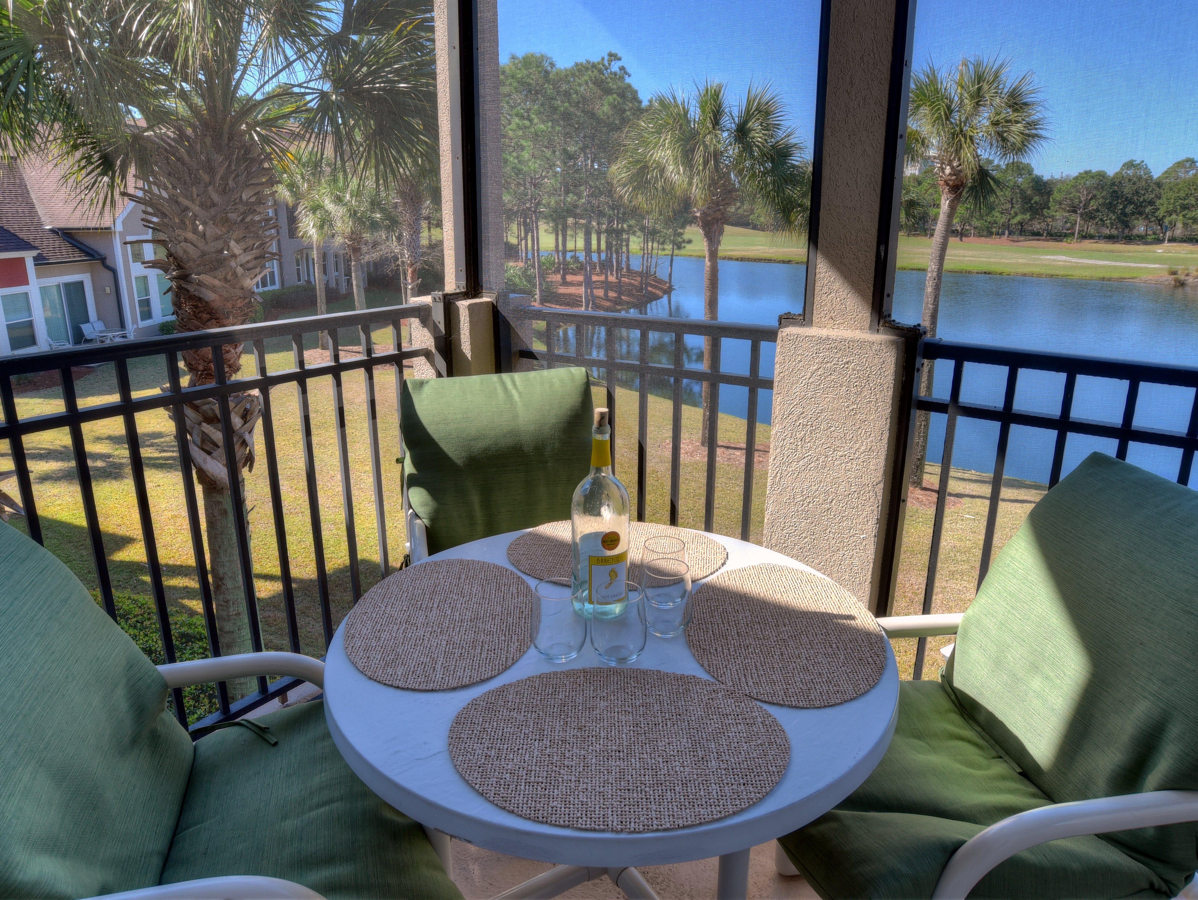 8511 Turnberry Condo rental in Sandestin Rentals ~ Cottages and Villas  in Destin Florida - #1