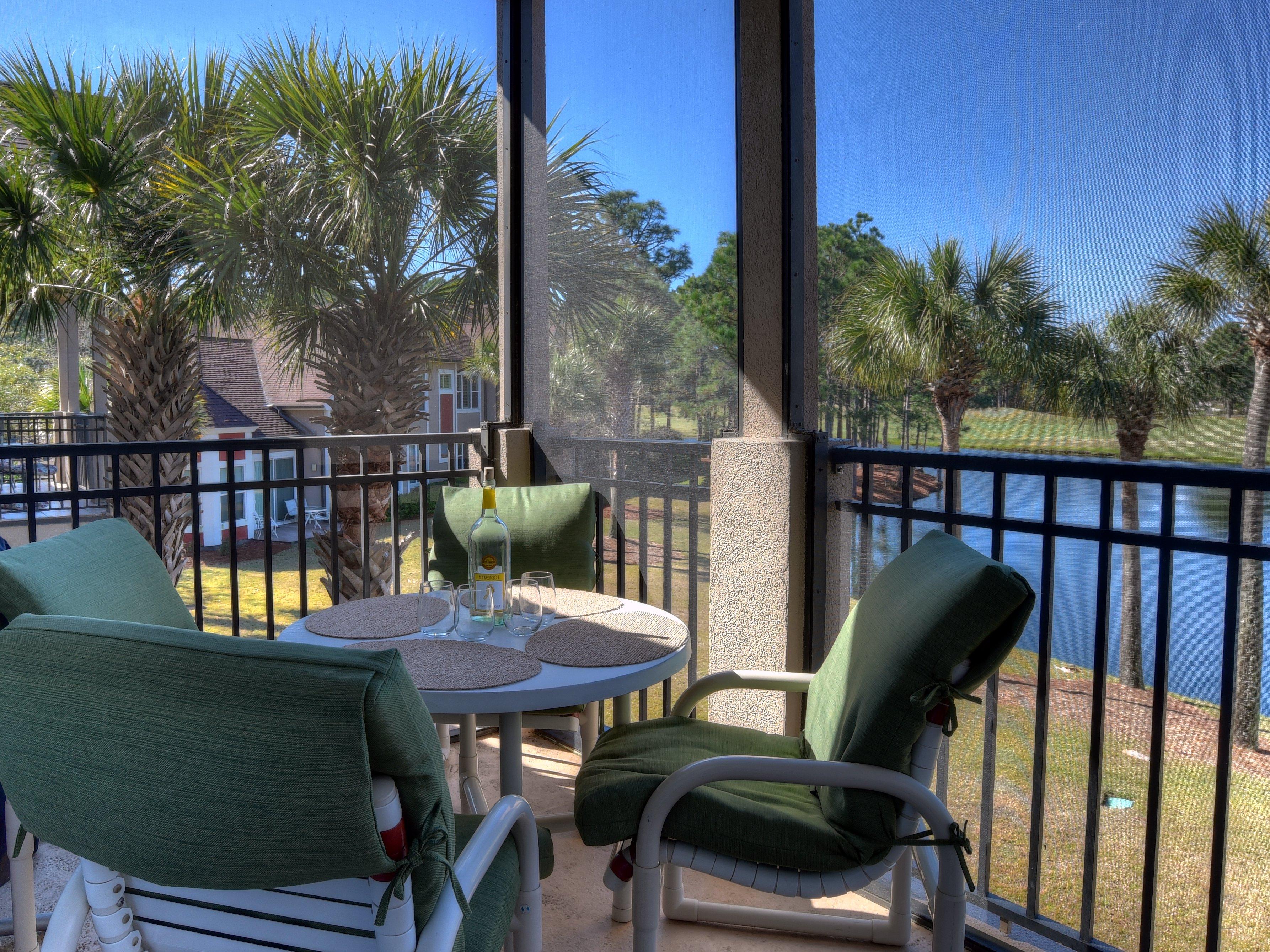 8511 Turnberry Condo rental in Sandestin Rentals ~ Cottages and Villas  in Destin Florida - #25