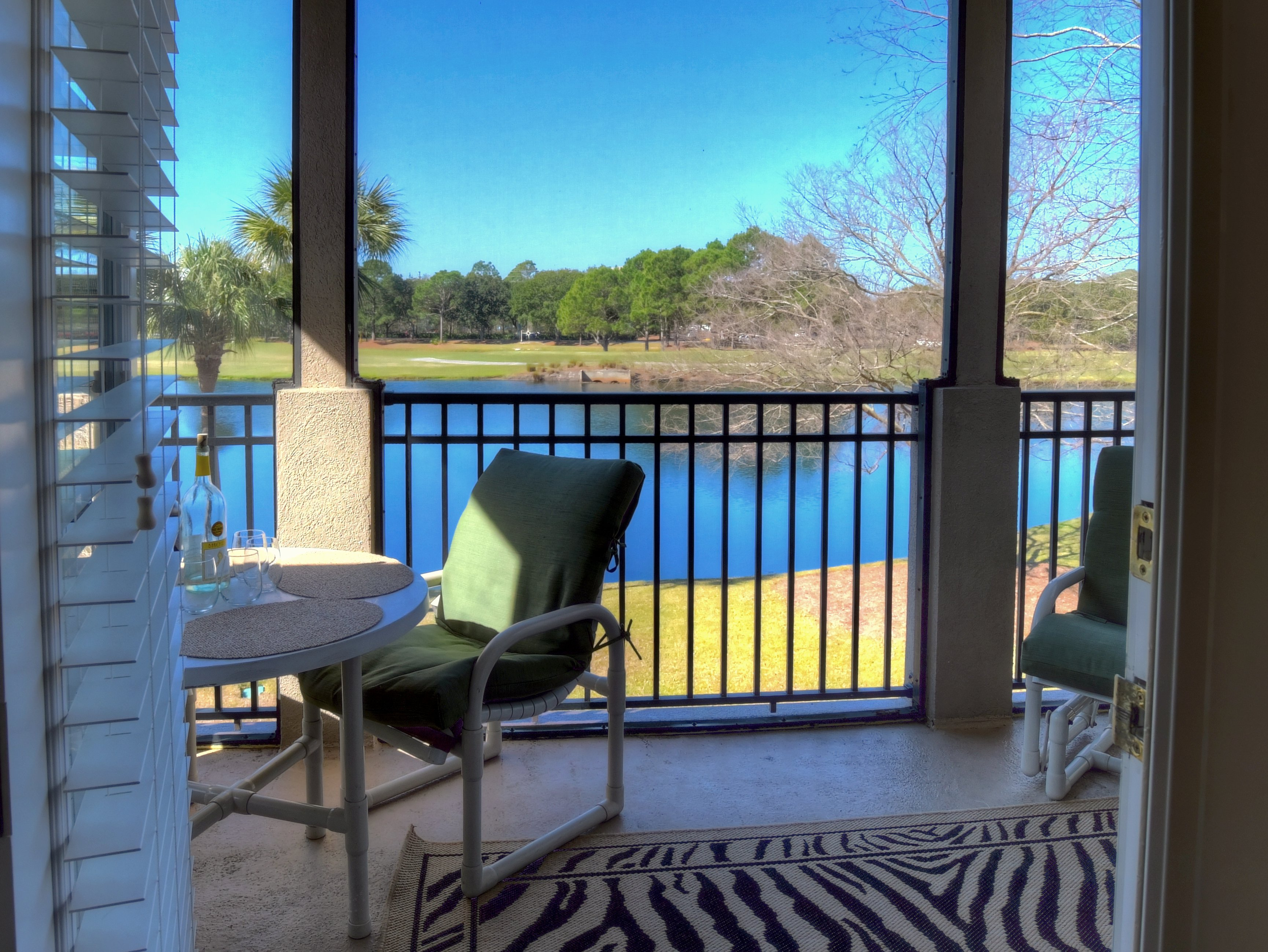 8511 Turnberry Condo rental in Sandestin Rentals ~ Cottages and Villas  in Destin Florida - #26