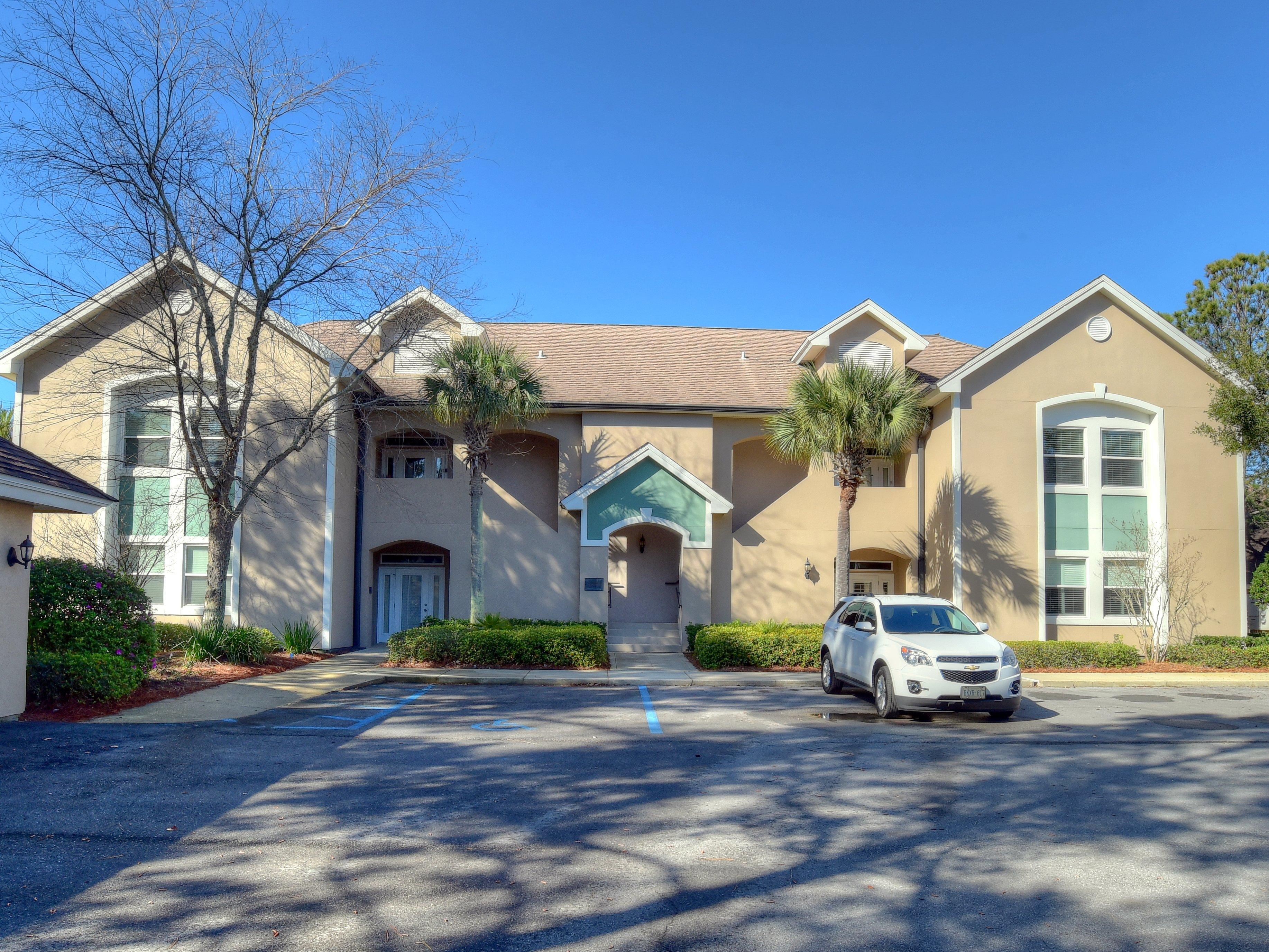 8511 Turnberry Condo rental in Sandestin Rentals ~ Cottages and Villas  in Destin Florida - #28