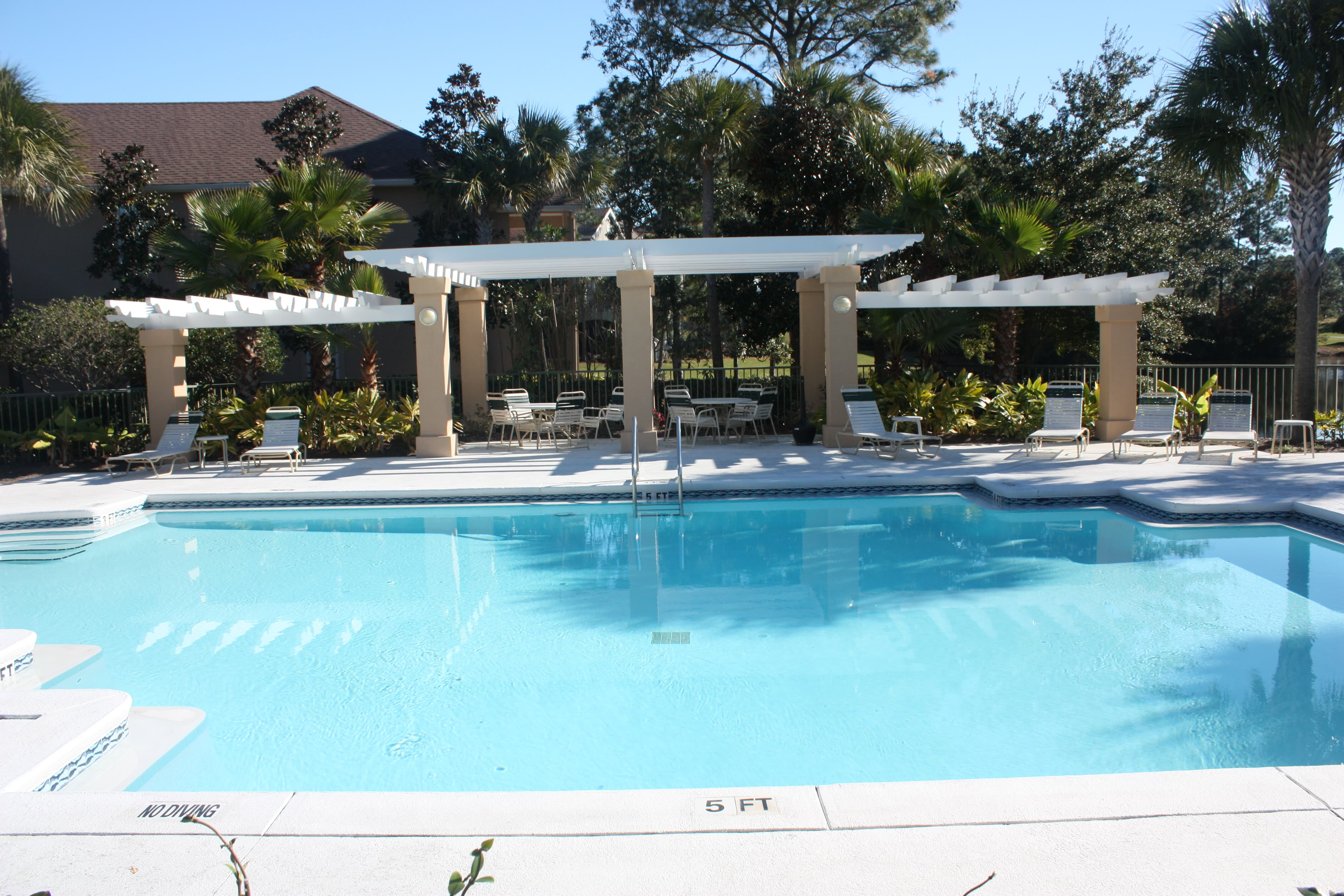 8540 Turnberry Condo rental in Sandestin Rentals ~ Cottages and Villas  in Destin Florida - #25