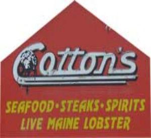 Cotton's Restaurant  in Orange Beach Alabama