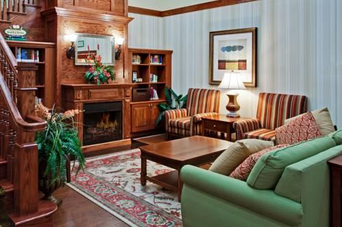 Country Inn & Suites By Carlson Bradenton At I-75 Fl in Bradenton FL 25