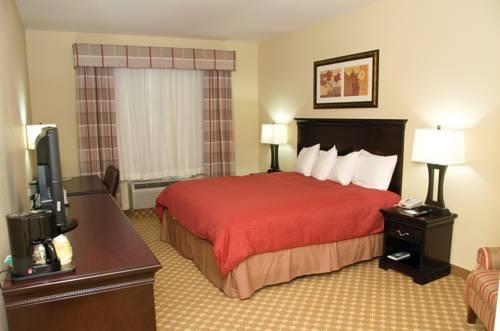 Country Inn & Suites By Carlson Bradenton At I-75 Fl in Bradenton FL 30