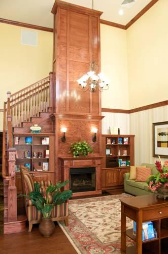 Country Inn & Suites By Carlson Bradenton At I-75 Fl in Bradenton FL 45