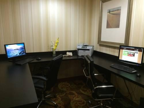 Country Inn & Suites By Carlson Bradenton At I-75 Fl in Bradenton FL 47