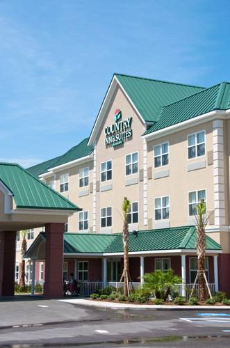 Country Inn & Suites By Carlson Bradenton At I-75 Fl in Bradenton FL 71
