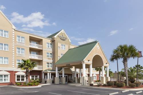 Country Inn & Suites By Radisson Panama City Beach Fl in Panama City Beach FL 27