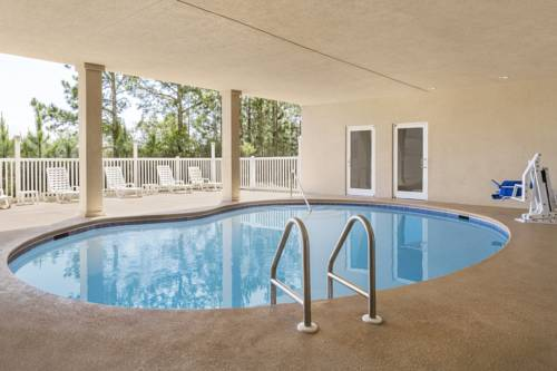 Country Inn & Suites By Radisson Panama City Beach Fl in Panama City Beach FL 29