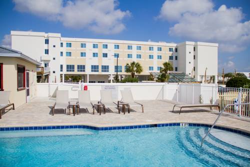 Courtyard By Marriott Fort Walton Beach-west Destin