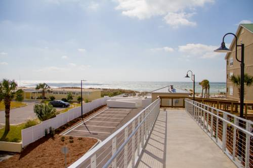 Courtyard By Marriott Fort Walton Beach-west Destin in Fort Walton Beach FL 97