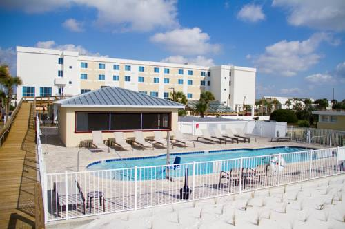 Courtyard By Marriott Fort Walton Beach-west Destin in Fort Walton Beach FL 98