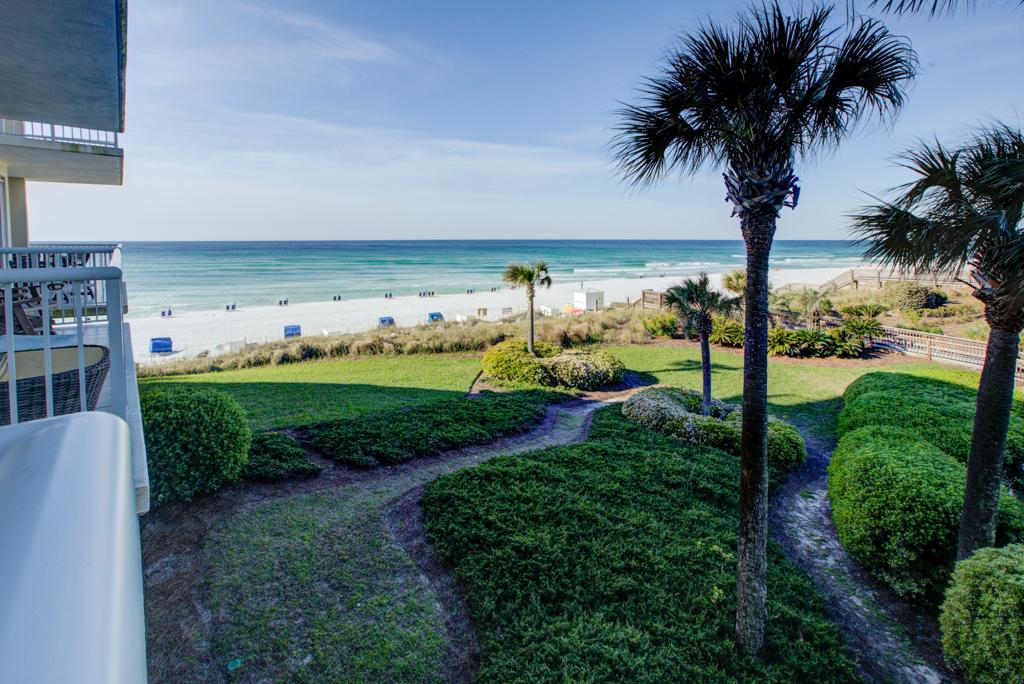 Crescent 203 Destin Florida Condo Rental