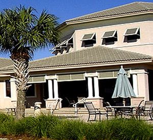 Crown Colony Golf & Country Club in Fort Myers Beach Florida