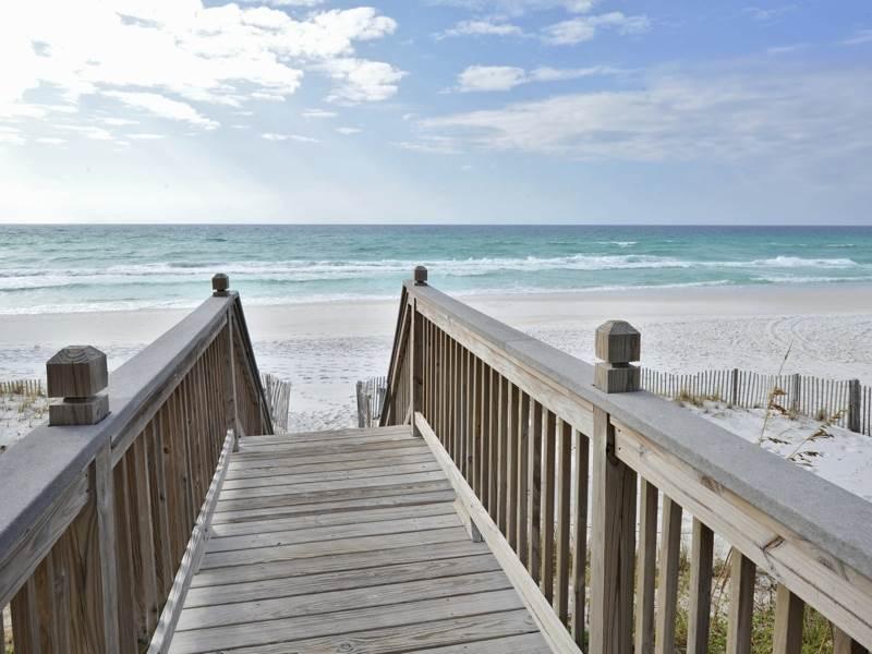 Crystal Dunes 106 Condo rental in Crystal Dunes Destin in Destin Florida - #18