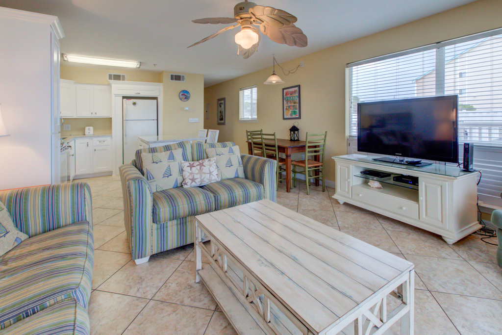 Crystal Sands 101A Condo rental in Crystal Sands Destin in Destin Florida - #3