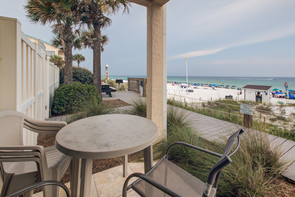 Crystal Sands 101A Condo rental in Crystal Sands Destin in Destin Florida - #5
