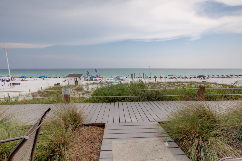 Crystal Sands 101A Condo rental in Crystal Sands Destin in Destin Florida - #7