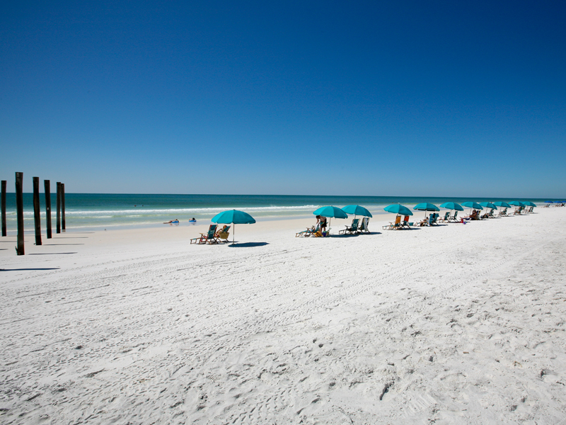 Crystal Sands 101A Condo rental in Crystal Sands Destin in Destin Florida - #24