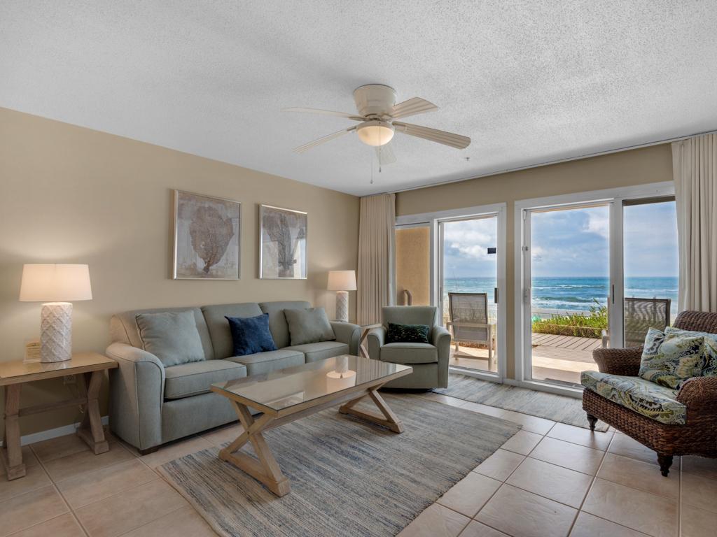 Crystal Sands 104A Condo rental in Crystal Sands Destin in Destin Florida - #1