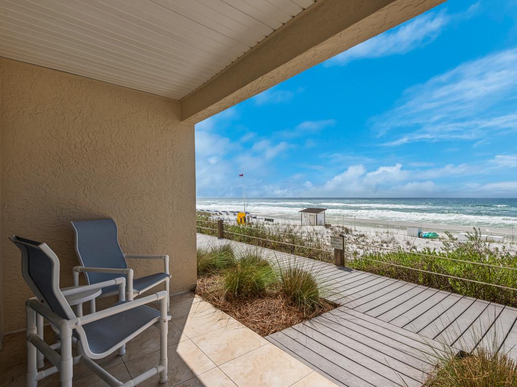 Crystal Sands 104A Condo rental in Crystal Sands Destin in Destin Florida - #2
