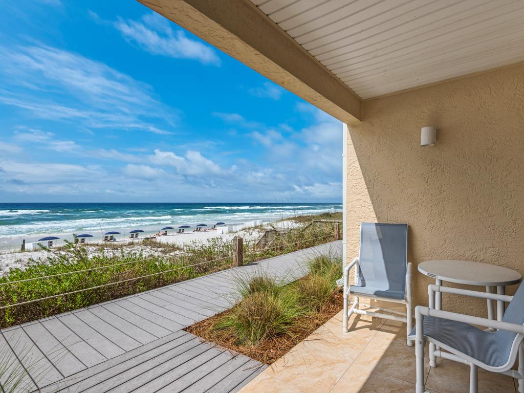 Crystal Sands 104A Condo rental in Crystal Sands Destin in Destin Florida - #3