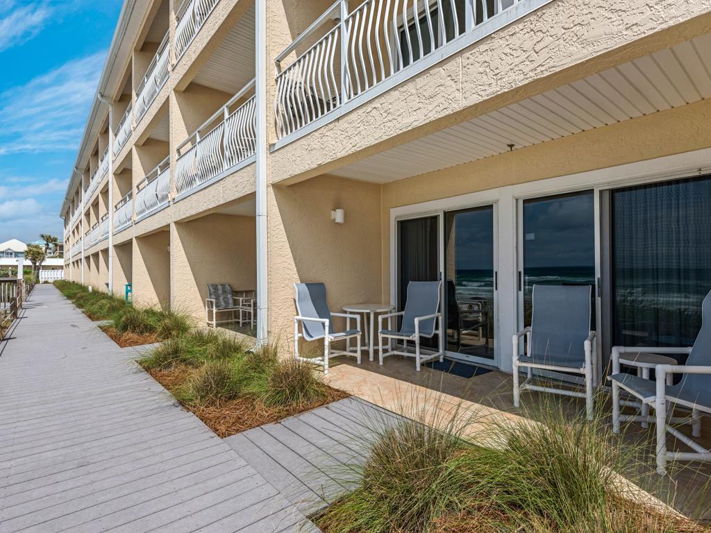 Crystal Sands 104A Condo rental in Crystal Sands Destin in Destin Florida - #4