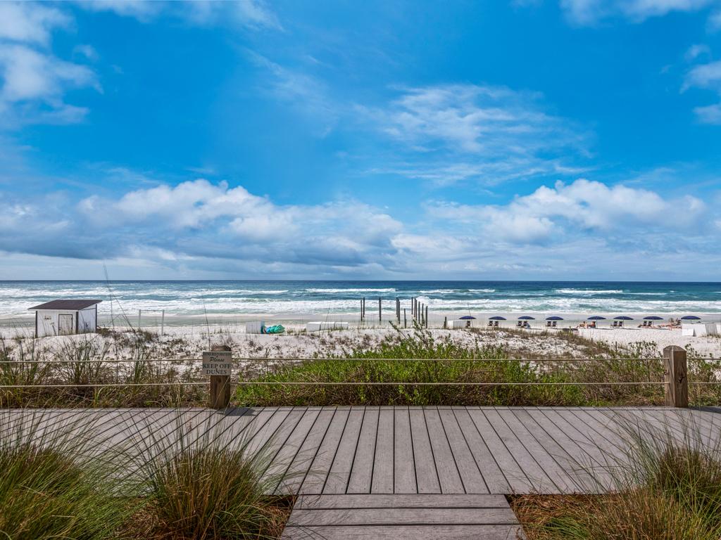Crystal Sands 104A Condo rental in Crystal Sands Destin in Destin Florida - #5
