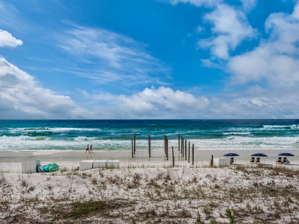 Crystal Sands 104A Condo rental in Crystal Sands Destin in Destin Florida - #7