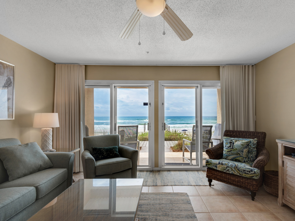 Crystal Sands 104A Condo rental in Crystal Sands Destin in Destin Florida - #8
